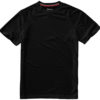 Serve T Shirt  Slazenger - schwarz