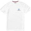 Serve T Shirt Slazenger - weiß
