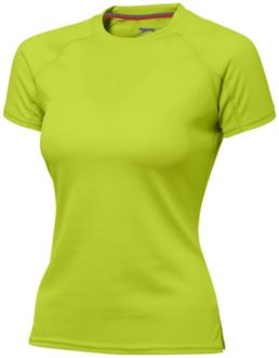 Serve Damen T Shirt Slazenger
