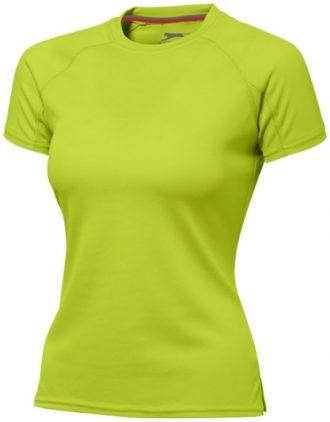 Serve Damen T Shirt Slazenger