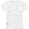 Serve Damen T Shirt Slazenger - weißRücken
