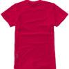 Serve Damen T Shirt Slazenger - rotRücken