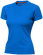 Serve Damen T Shirt Slazenger - himmelblau