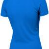 Serve Damen T Shirt Slazenger - himmelblauRücken