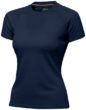Serve Damen T Shirt Slazenger - navy