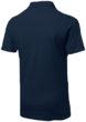 Advantage Poloshirt Slazenger - navyRücken