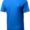 Advantage Poloshirt Slazenger - himmelblauRücken