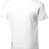 Advantage Poloshirt Slazenger - weißRücken