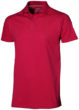 Advantage Poloshirt Slazenger - rot