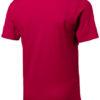 Advantage Poloshirt Slazenger - rotRücken