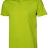 Advantage Poloshirt Slazenger - apfelgrün