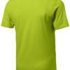 Advantage Poloshirt Slazenger - apfelgrünRücken