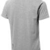 Advantage Poloshirt Slazenger - grau meliertRücken