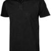 Advantage Poloshirt Slazenger - schwarzRücken