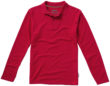 Point Poloshirt Slazenger - rot