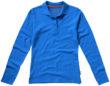 Point Damen Poloshirt Slazenger - himmelblau