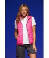 Ladies Hybrid Vest James & Nicholson