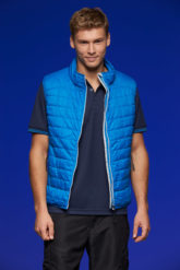 Mens Hybrid Vest James & Nicholson
