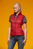 Ladies Lightweight Vest James & Nicholson