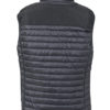 Ladies Lightweight Vest James & Nicholson - Rücken