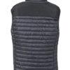 Ladies Lightweight Vest James & Nicholson - Rücken
