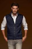 Mens Lightweight Vest James & Nicholson