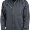 Kaputar Softshell Jacke ELEVATE - storm grey