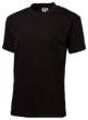 Werbartikel T Shirts SLAZENGER 150 - T Shirts inschwarz