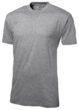 Werbartikel T Shirts SLAZENGER 150 - T Shirts insportgrau