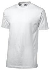 Werbartikel T Shirts SLAZENGER 150 - T Shirts inweiß