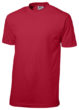 Werbartikel T Shirts SLAZENGER 150 - T Shirts inrot