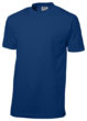 Werbartikel T Shirts SLAZENGER 150 - T Shirts inclassic royalblau