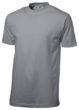 Werbartikel T Shirts SLAZENGER 150 - T Shirts ingrau