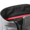 Ladies Softshell Jacket James & Nicholson - Innenfleece