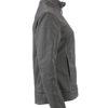 Ladies Softshell Jacket James & Nicholson - Seitenansicht