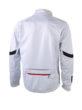 Mens Bike Softshell Jacket - Rückenansicht