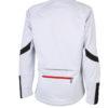 Ladies Bike Softshell Jacket James & Nicholson - Rückenansicht