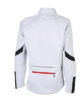 Ladies Bike Softshell Jacket James & Nicholson - Rückenansicht