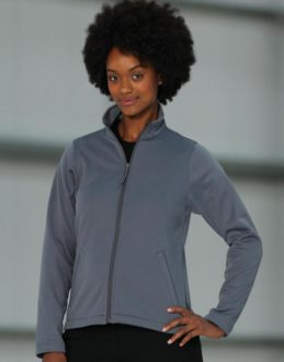 Ladies Smart Softshell Jacket Russel