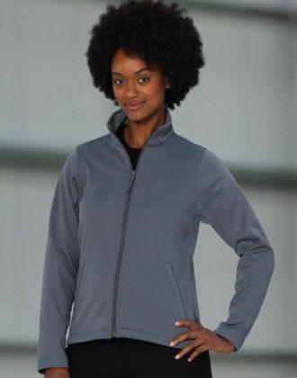 Ladies Smart Softshell Jacket Russel