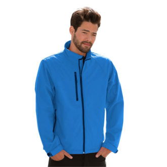 Soft Shell Jacket Russel