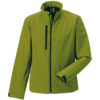 Soft Shell Jacket Russel - cactus