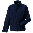 Soft Shell Jacket Russel - french navy