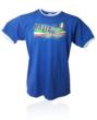 Italien T-Shirt Kontrast