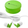 Versa Ohrhörer - transparent grün