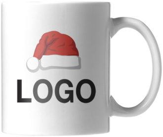 Tassen bedrucken lassen - mit Ihrem Logo
