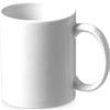 Becher mit Sublimation - Tasse blanko