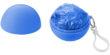 Xina Regenponcho - blau