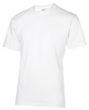 Werbeartikel T-Shirts SLAZENGER 200 - T Shirts inweiß