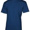 Werbeartikel T-Shirts SLAZENGER 200 - T Shirts inclassic royalblau